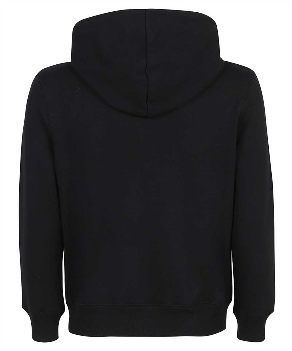 Lanvin RW HO0003 J069 A21 MOTHER & CHILD Hoodie 2