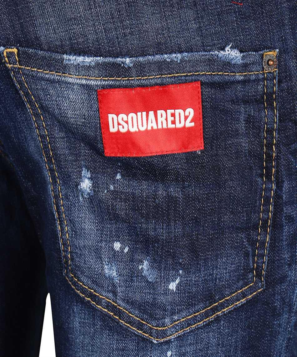 Dsquared2 S71LB0780 S30664 SKATER Jeans 3