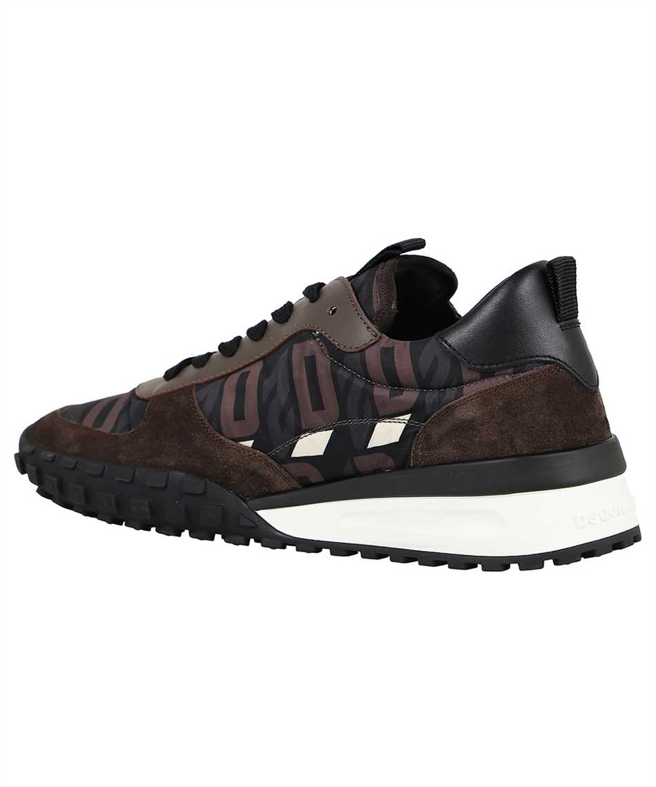 Dsquared2 SNM0198 21304365 LEGEND Sneakers 3
