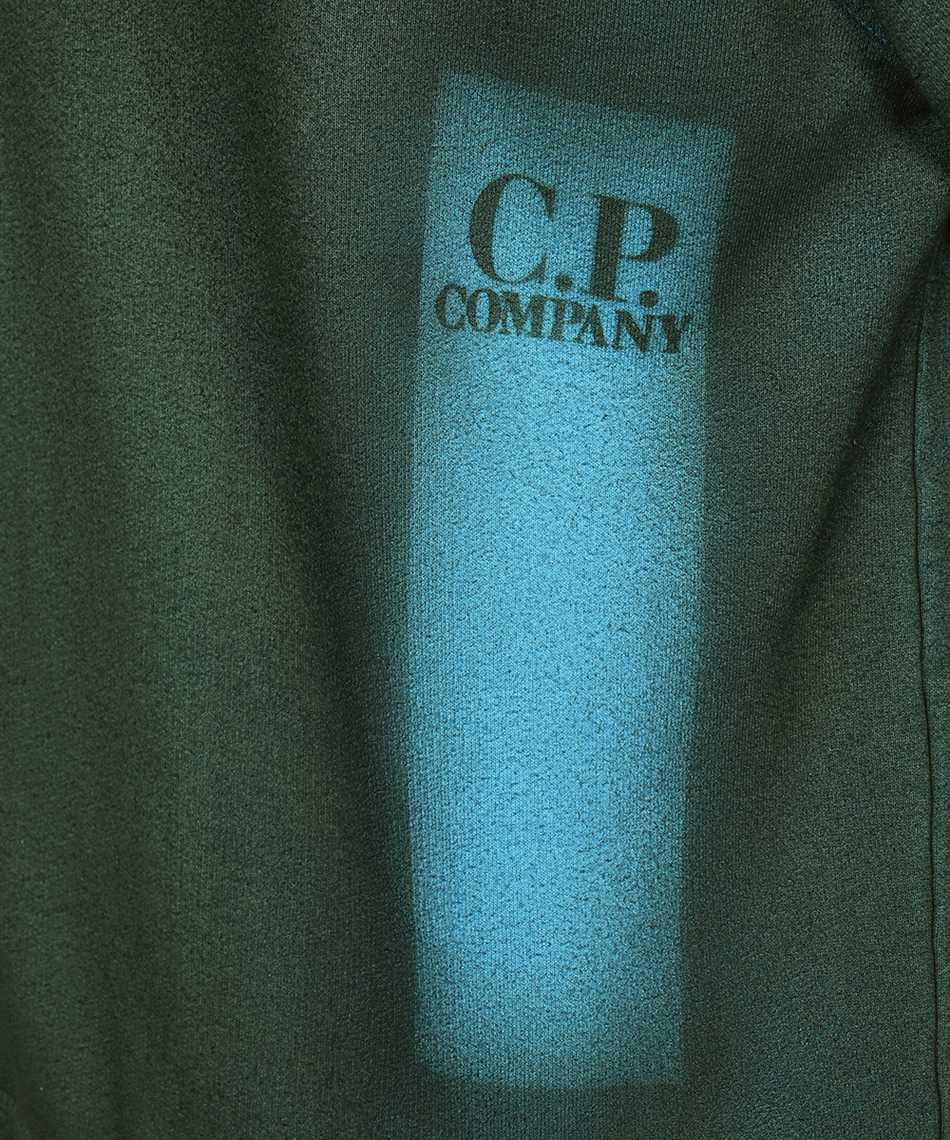C.P. Company 08CMSS327A 005296S HAND SPRAYED Sweatshirt 3