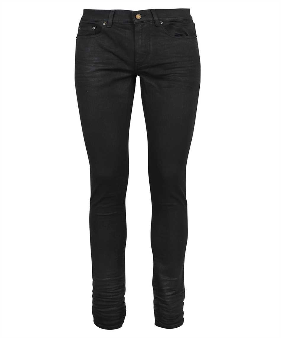 Saint Laurent 527389 Y824K SKINNY-FIT Jeans 1