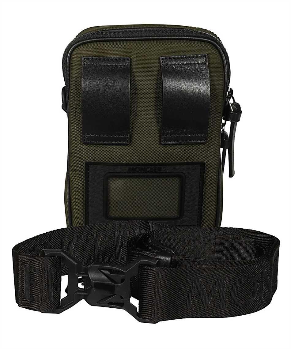 Moncler 5L700.00 02SL1 DETOUR CROSSBODY Bag 2