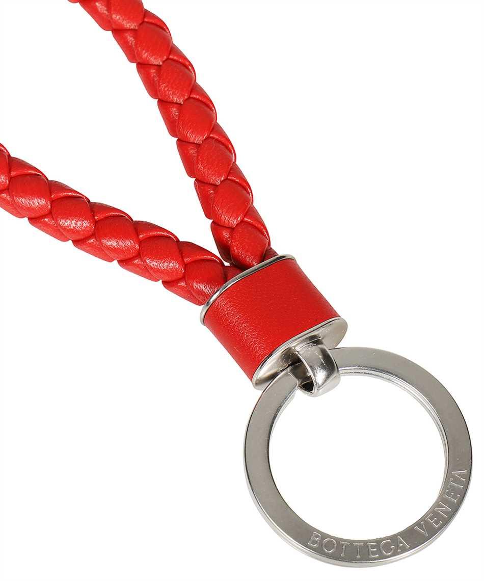 Bottega Veneta 651820 V0HW1 Key holder 3
