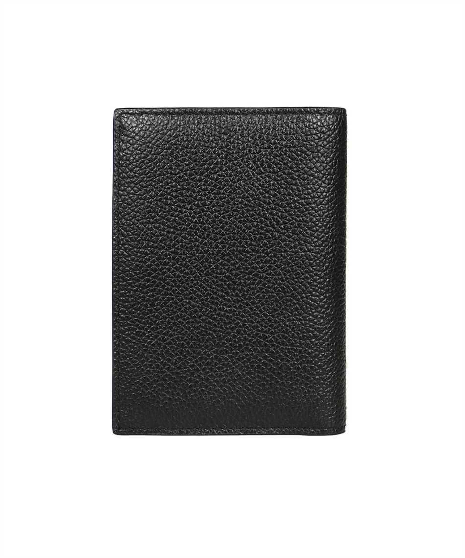 Balenciaga 655683 1IZI3 CASH VERTICAL Wallet 2