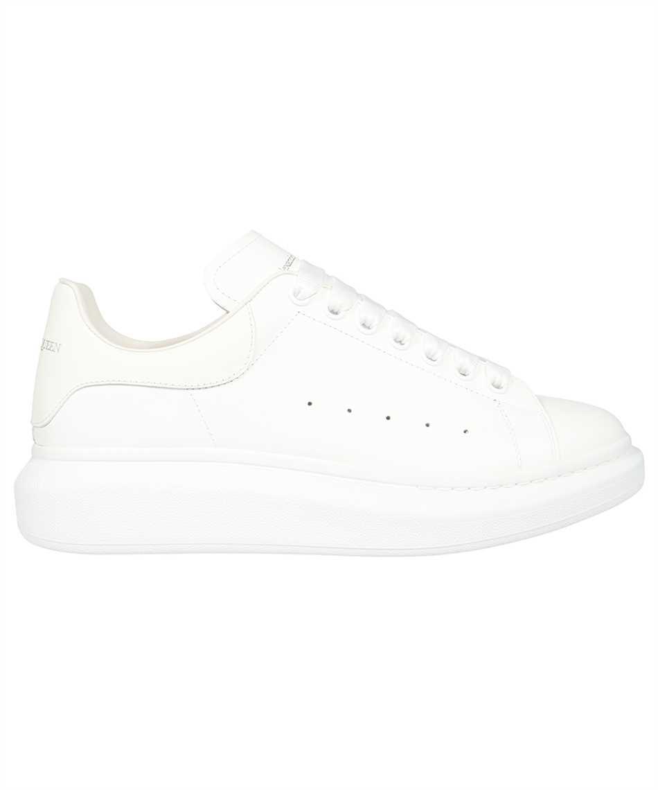 Alexander McQueen 662652 WIA4M OVERSIZED Sneakers 1