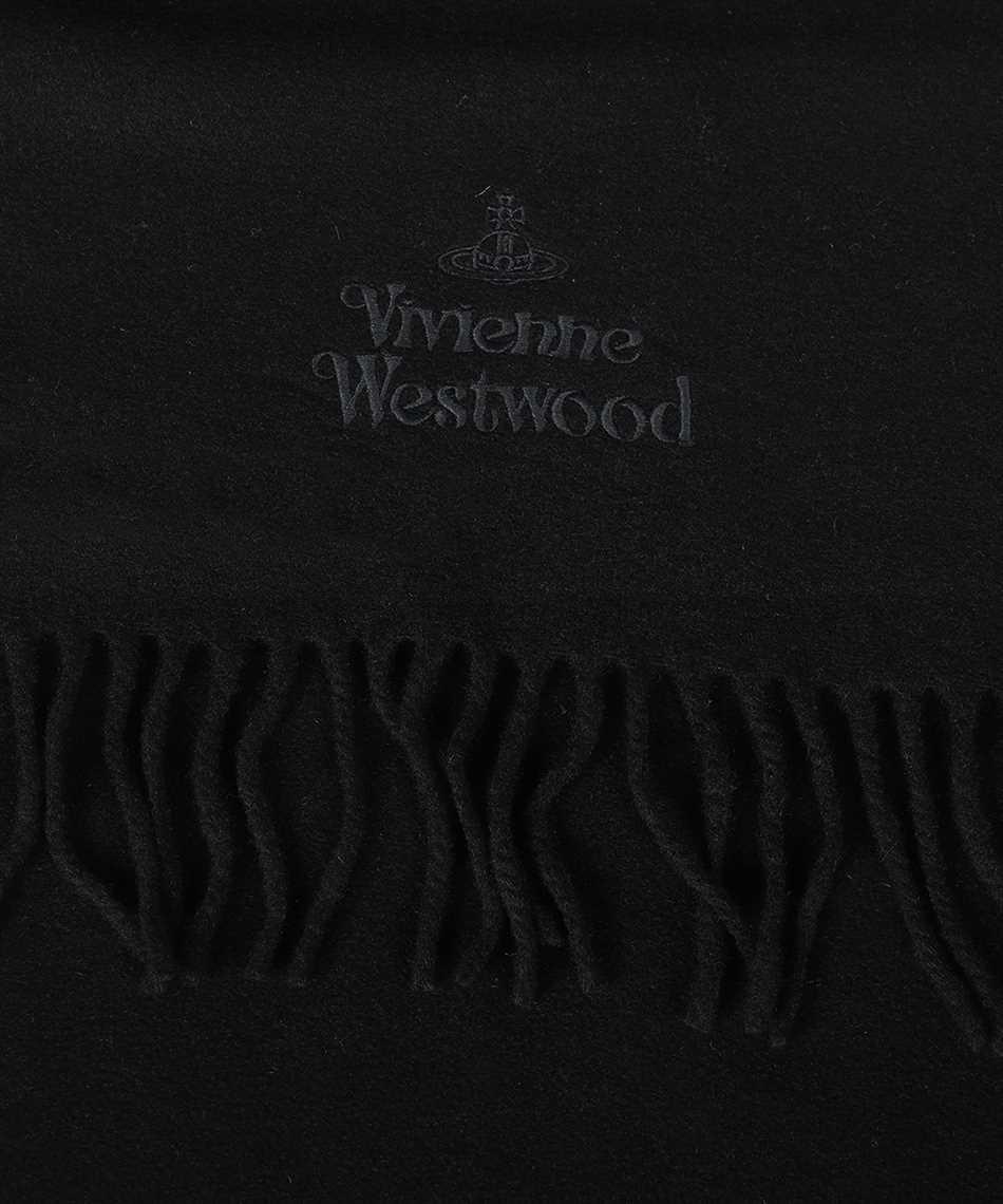 Vivienne Westwood 81030007 11654 BG Scarf 2