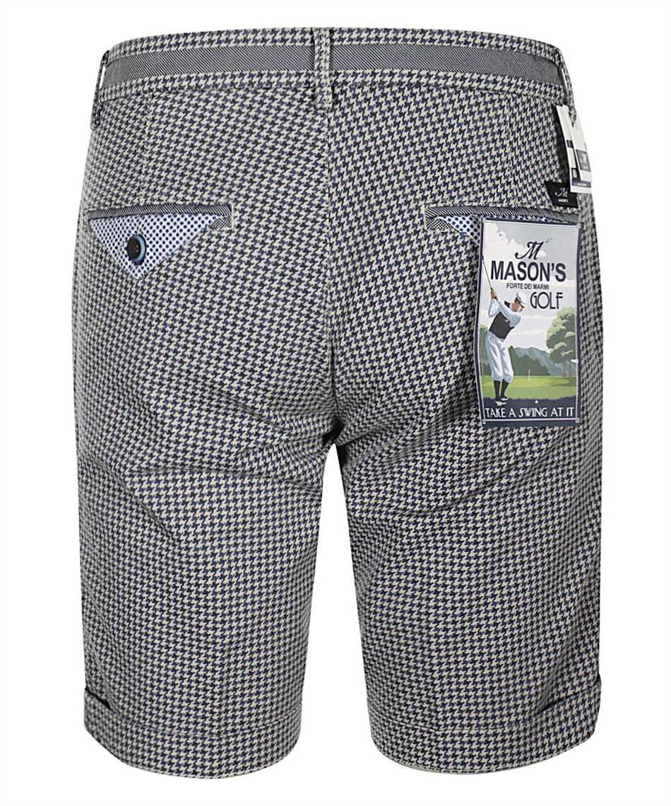 Mason's 9BF24963N2 JB015S8 TORINO Shorts 2