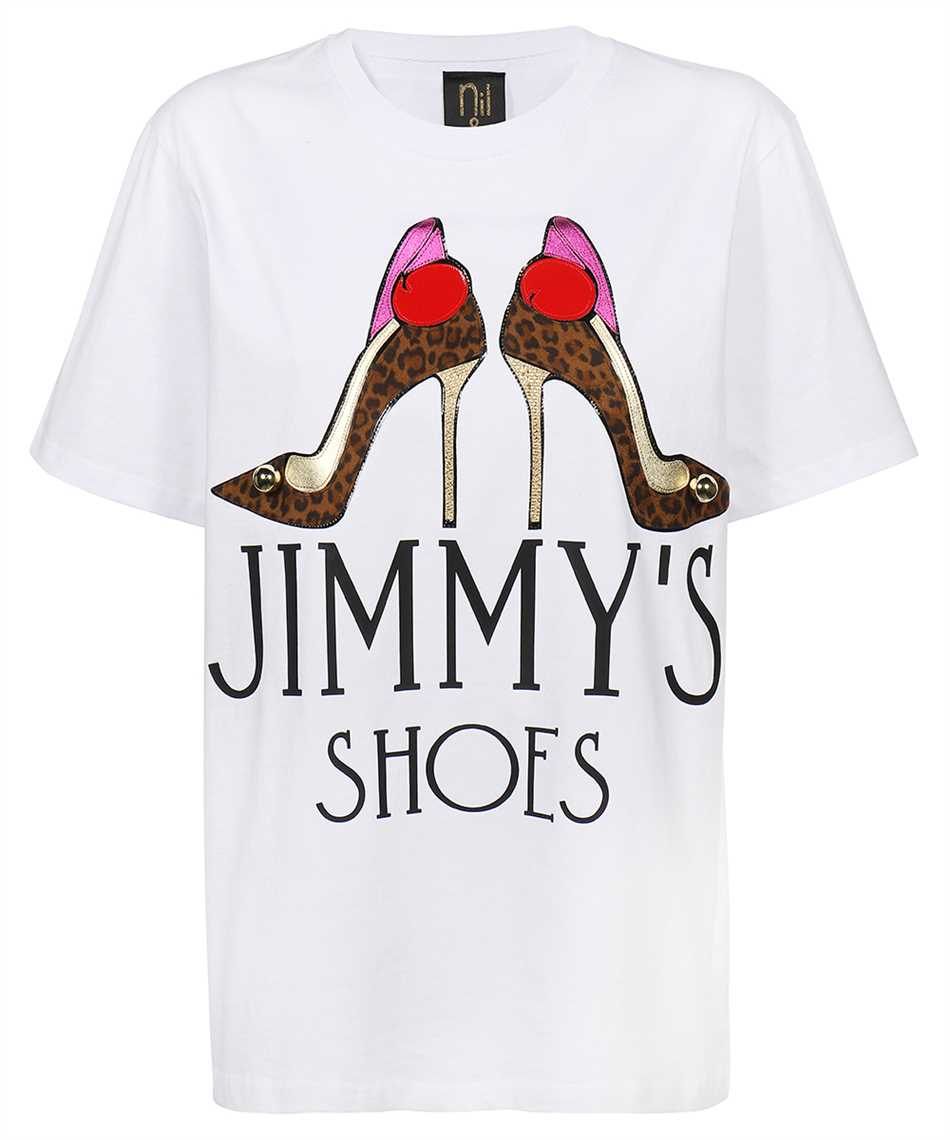NIL&MON JIMMY S T-Shirt 1