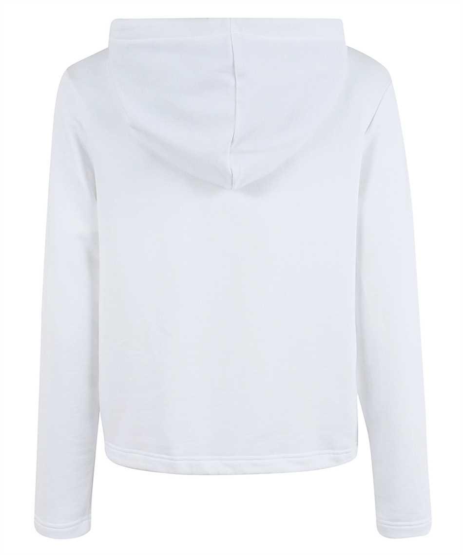 Lanvin RM JE0071 JR19 H20 PRINTED Kapuzen-Sweatshirt 2