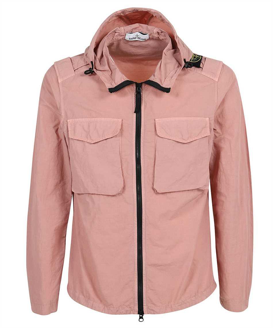Stone Island 11602 OVERSHIRT Jacket 1