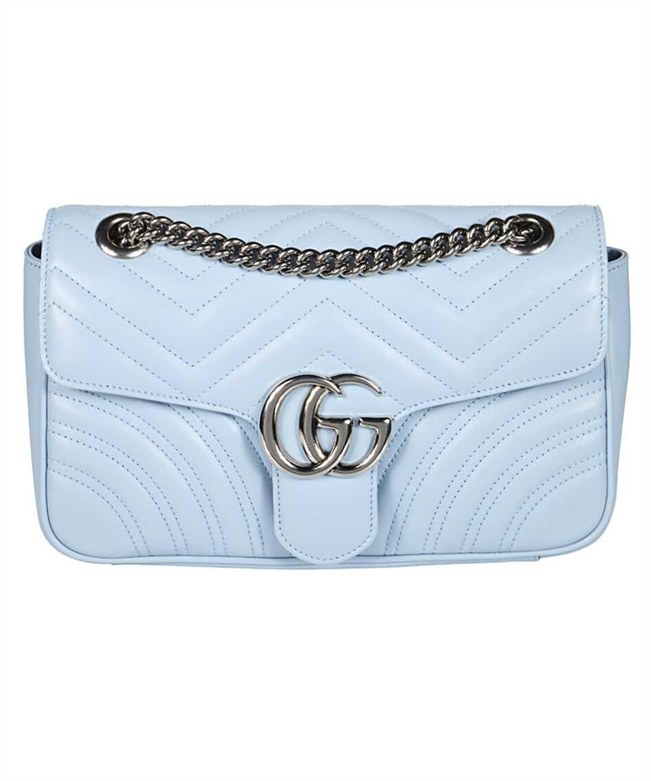 Gucci 443497 DTDIY GG MARMONT Bag 1