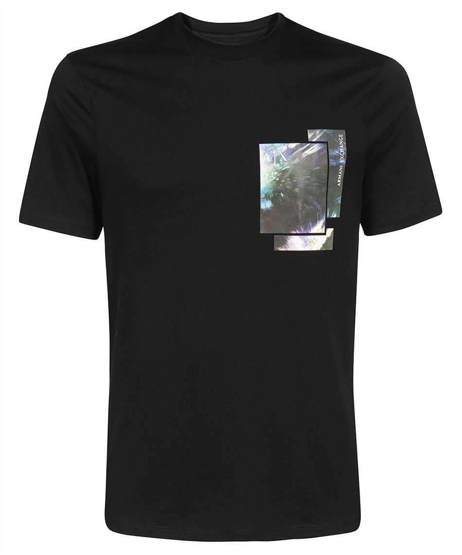 Armani Exchange 6KZTLD ZJH4Z GRAPHIC T-Shirt 1