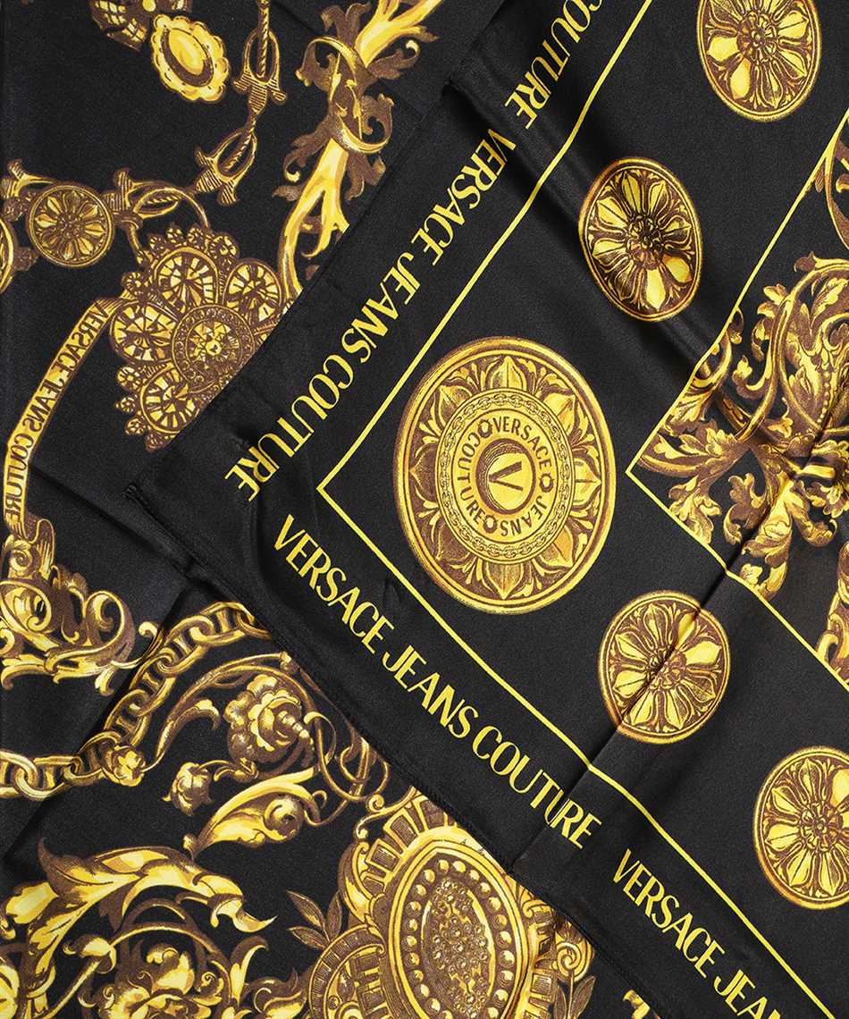Versace Jeans Couture 71HA7H03 ZG005 SATIN BAROQUE Scarf 2