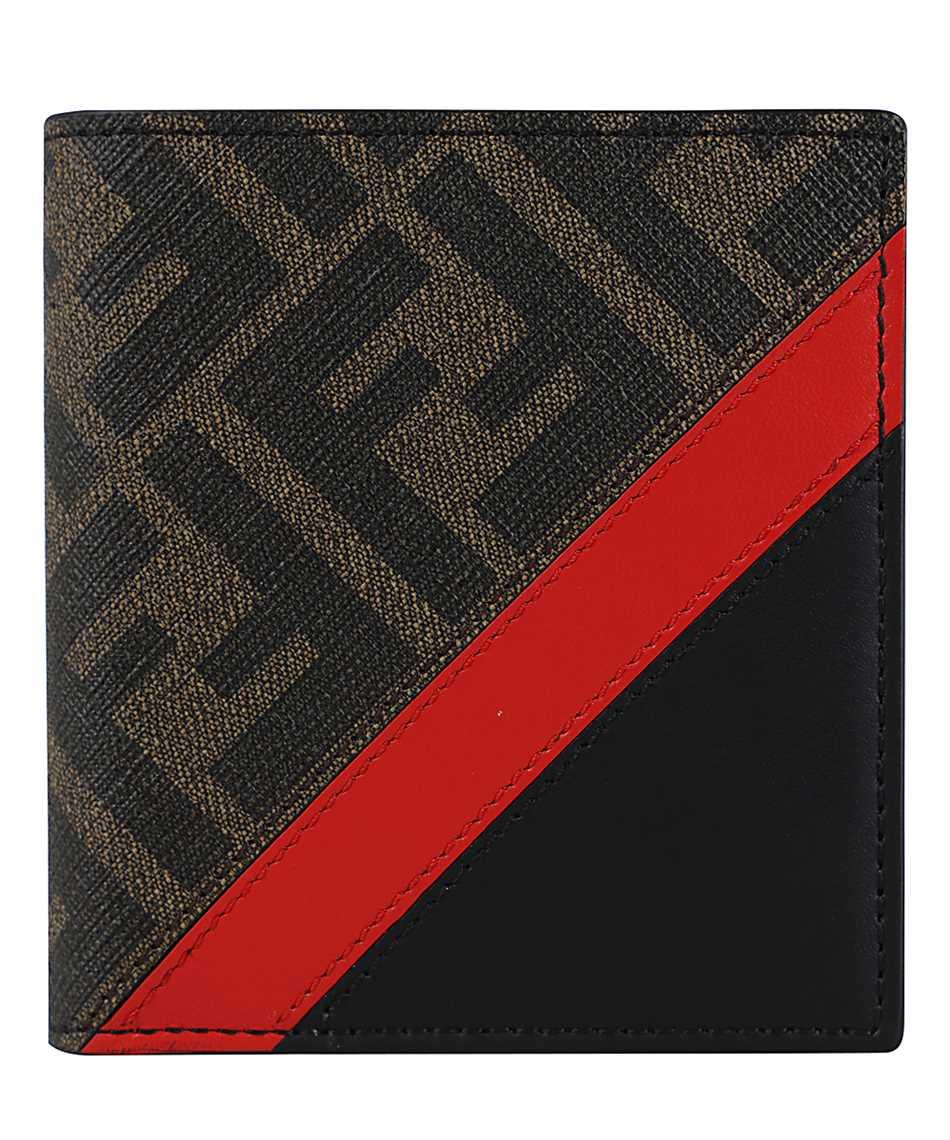 Fendi 7M0274 A9XS BI-FOLD Wallet 1