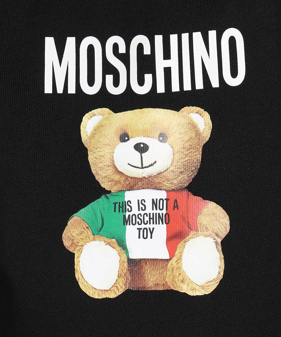 Moschino A0342 2027 ITALIAN TEDDY BEAR Hose 3