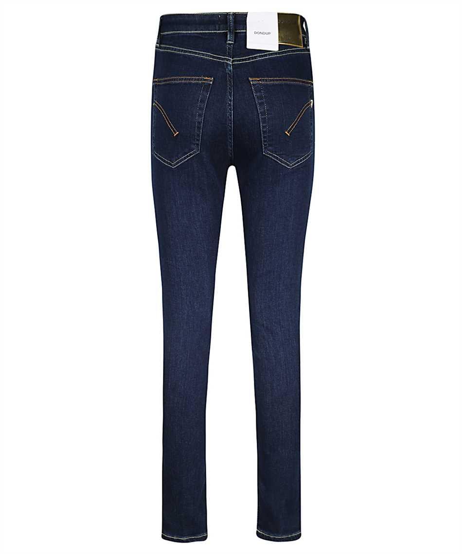 Don Dup DP496B DS0286D EC0 HIGHWAY SUPER SKINNY Jeans 2
