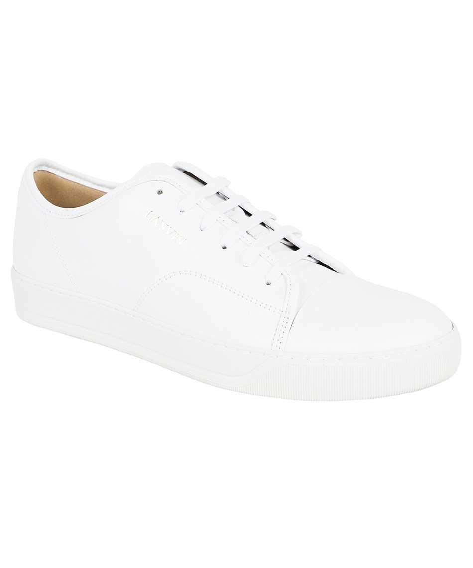 Lanvin FM SKDBB1 MASO A21 LEATHER DBB1 Sneakers 2