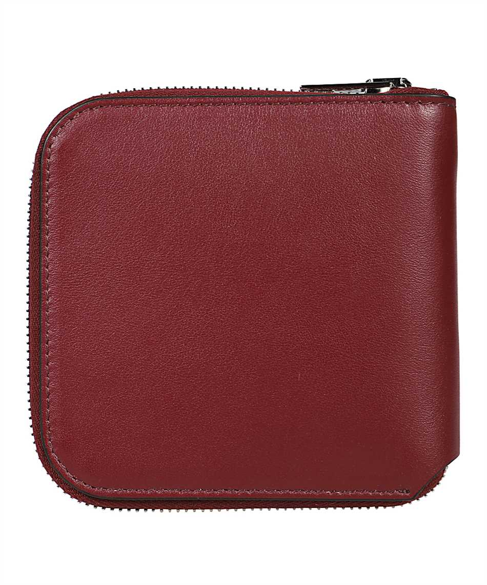 Acne FNUXSLGS000115 ZIPPERED Wallet 2
