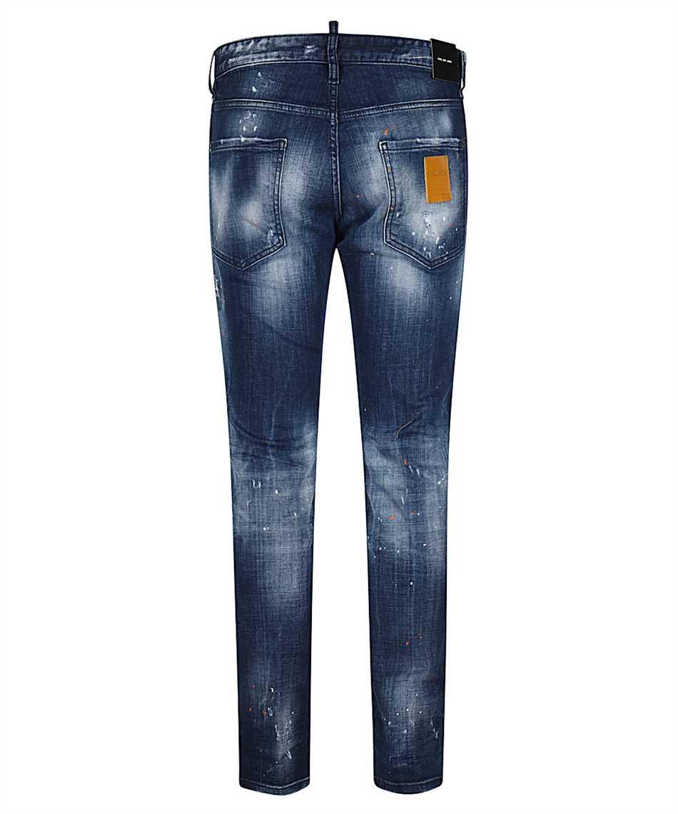 Dsquared2 S74LB0798 S30342 Jeans 2