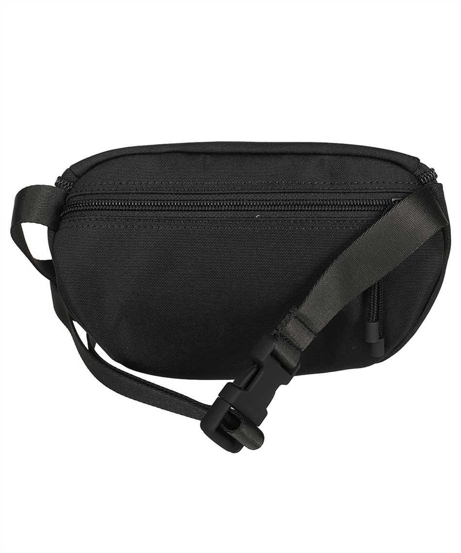 Vetements UA52BA100B ALL BLACK LOGO Belt bag 2