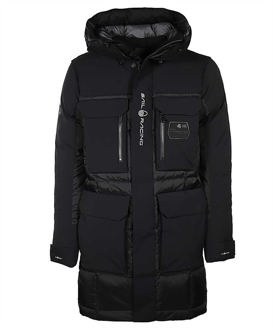 Sail Racing 2031150 GLACIER Parka 1