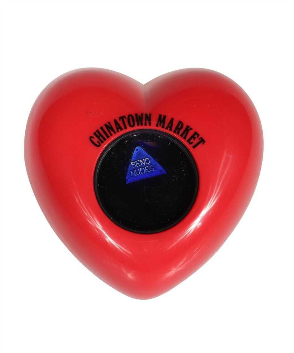 Chinatown Market 260332 SMILEY LOVE FORTUNE Palla oracolo 2