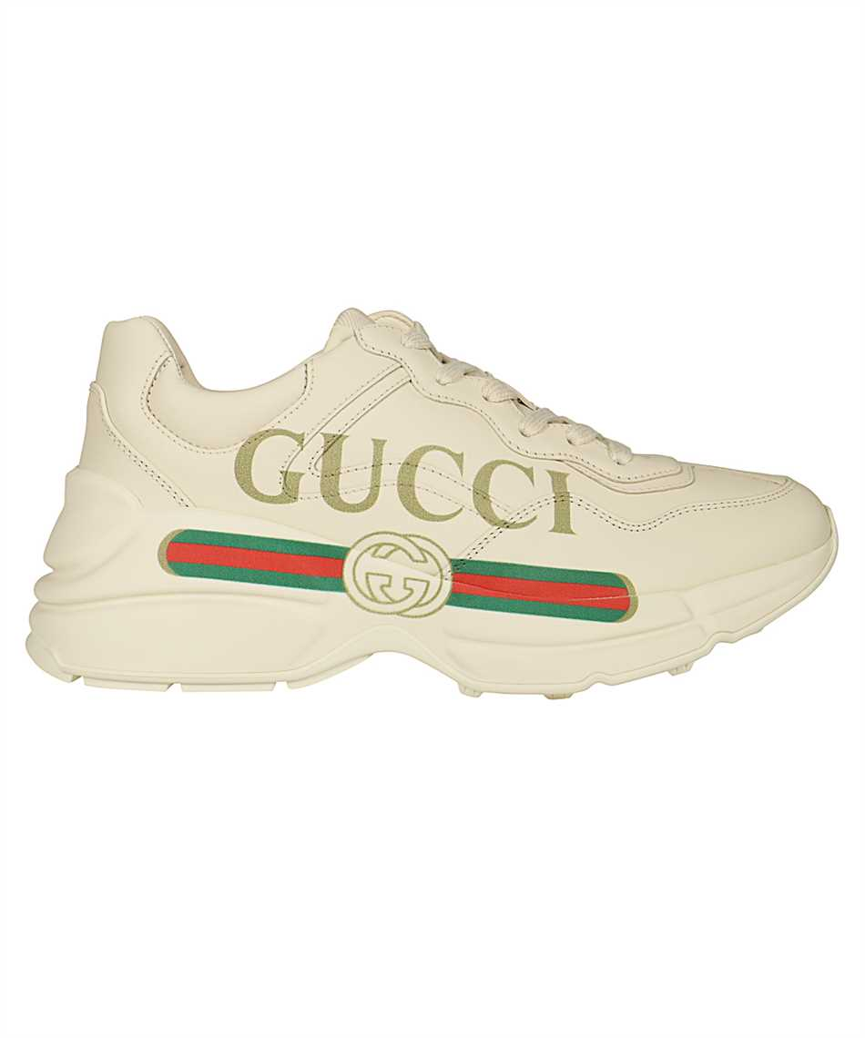 Gucci 528892 DRW00 RHYTON Sneakers 1