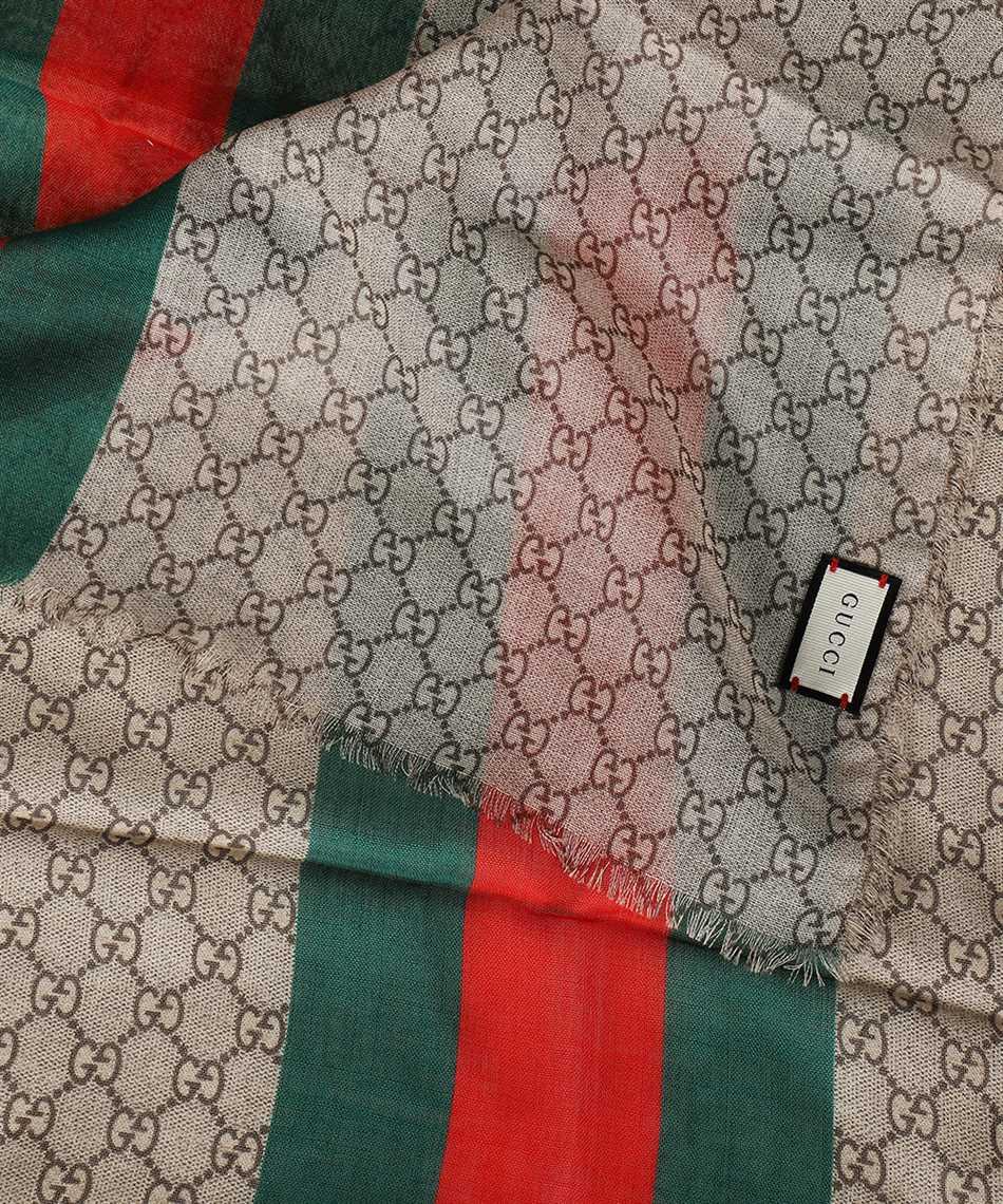 Gucci 600950 4G200 Sciarpa 2