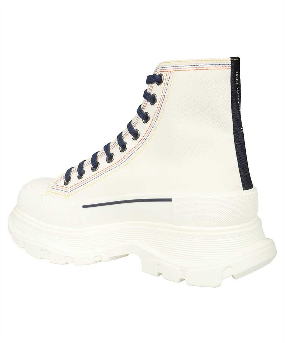 Alexander McQueen 662681 W4MV4 TREAD SLICK Boots 3