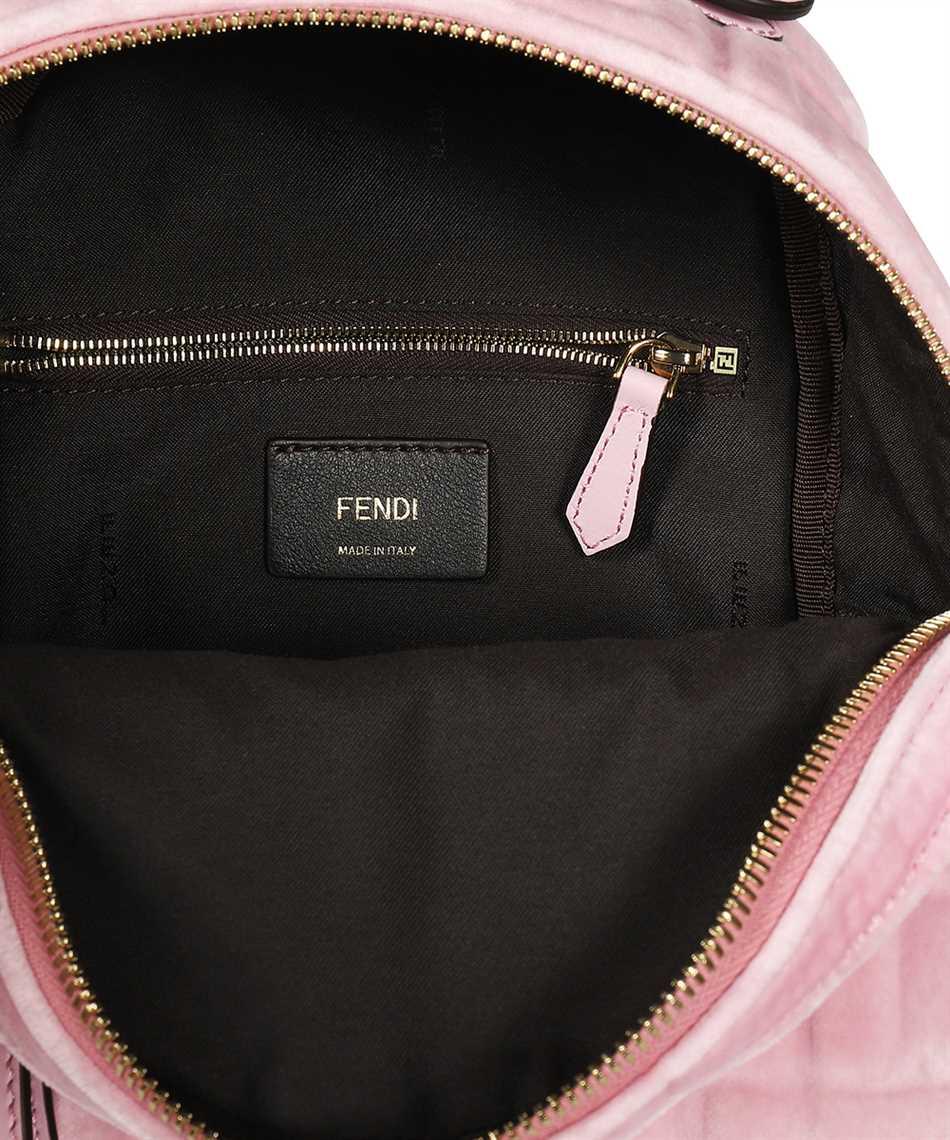 Fendi 8BZ038 A7SS MINI Backpack 3