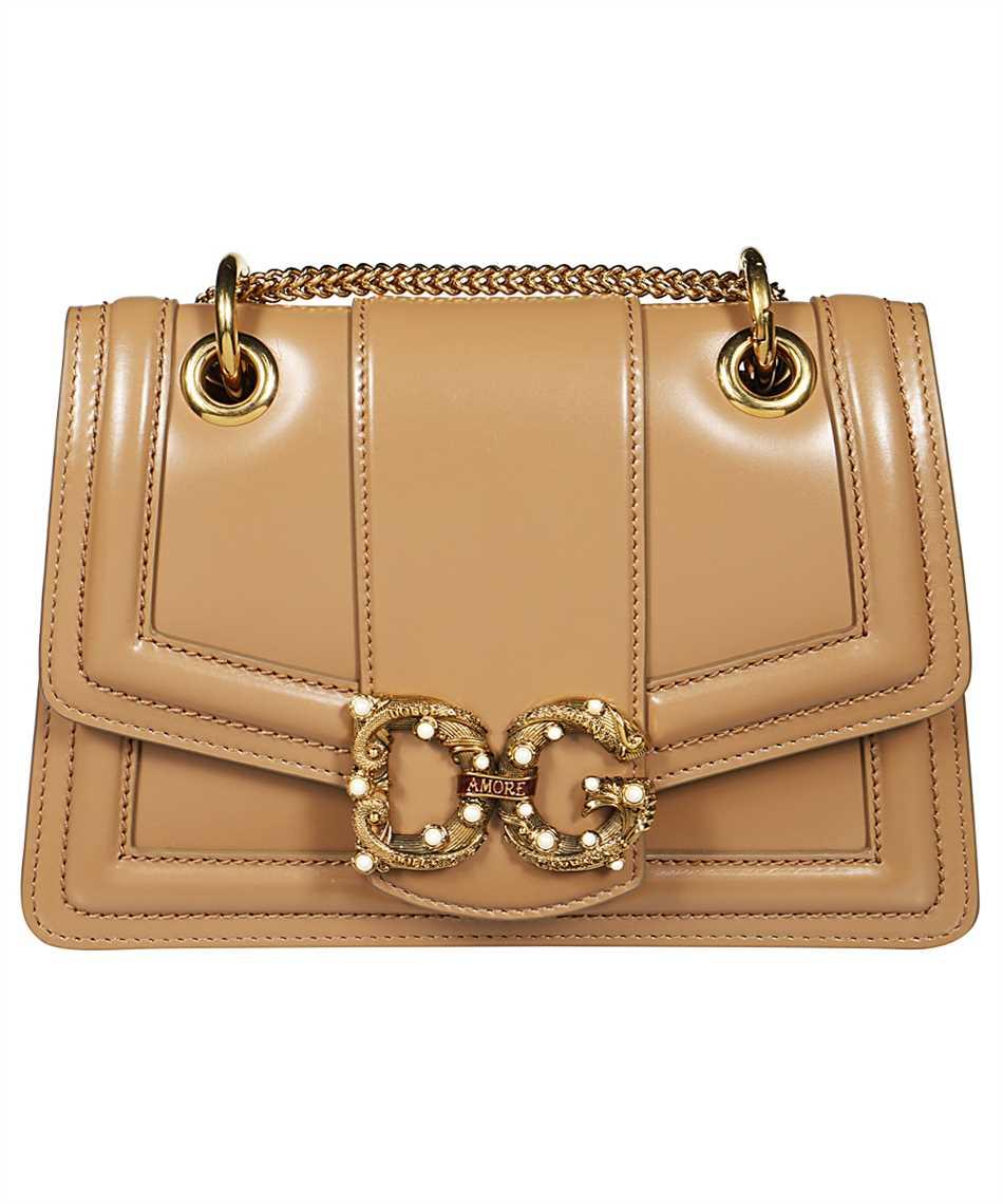 Dolce & Gabbana BB6676 AW448 SMALL DG AMORE Borsa 1