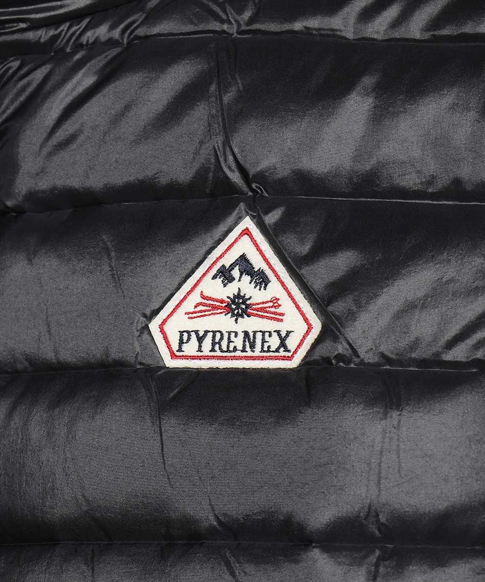 PYRENEX HMQ027 BRUCE Gilet 3