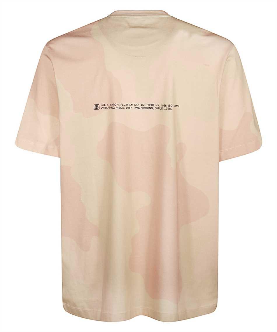 OAMC OAMR709567 OR244338 FLUX T-shirt 2