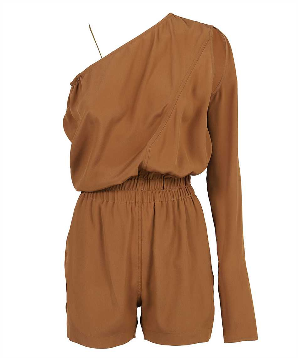 Rick Owens RP21S3534CC Overall 1