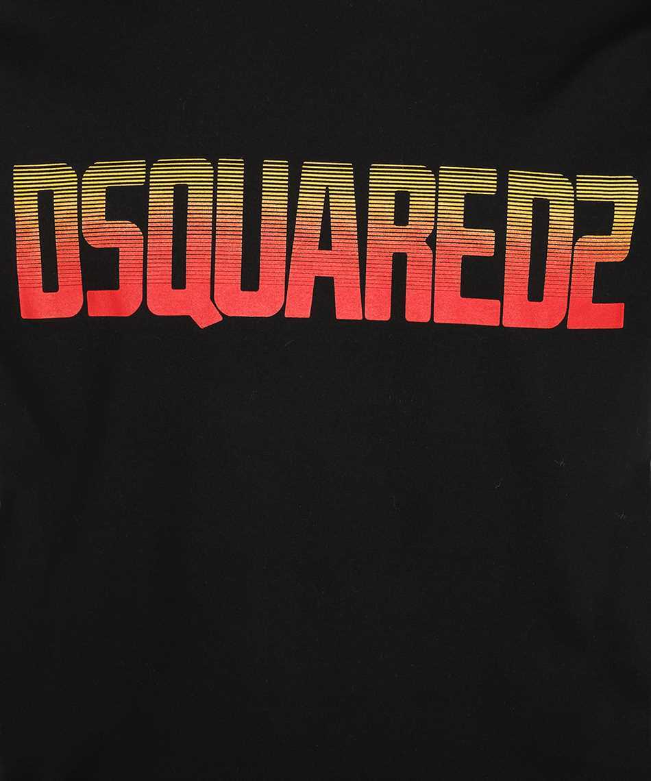 Dsquared2 S71GD0943 S22427 T-Shirt 3
