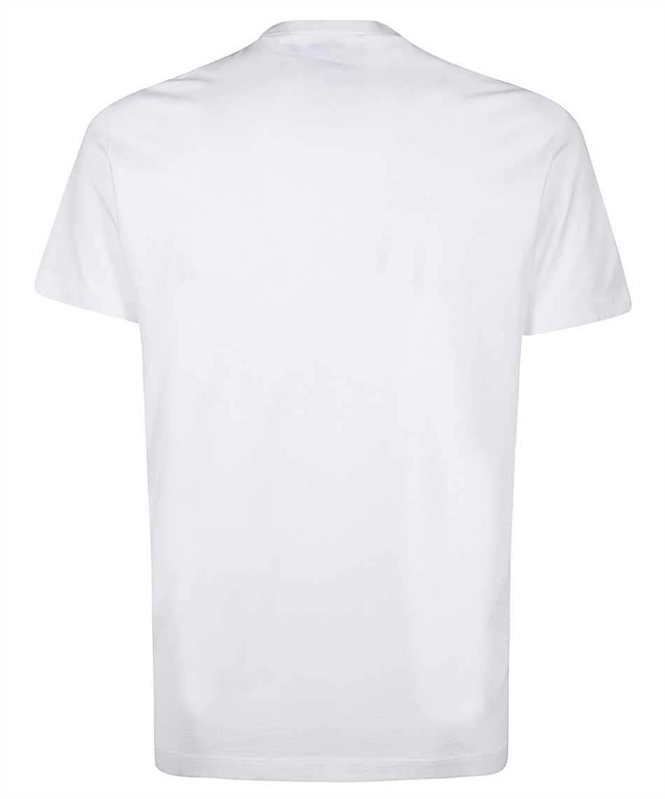 Dsquared2 S74GD0769 S230009 T-shirt 2