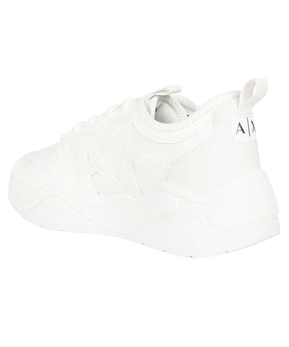 Armani Exchange XDX039 XV311 CHUNKY Sneakers 3