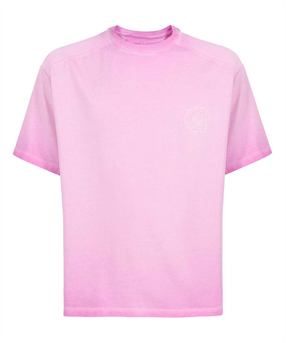 Opening Ceremony YMAA003S21JER001 ROSE CREST FADE T-Shirt 1