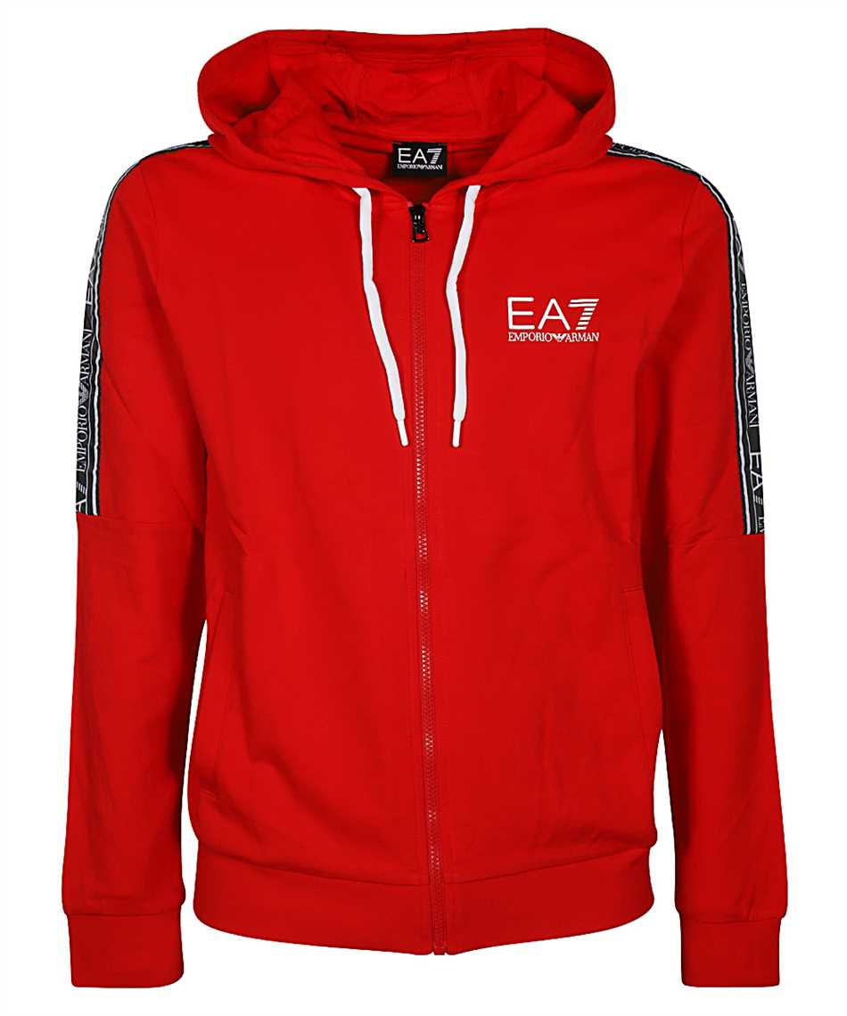 EA7 3HPM24 PJ05Z Sweatshirt 1