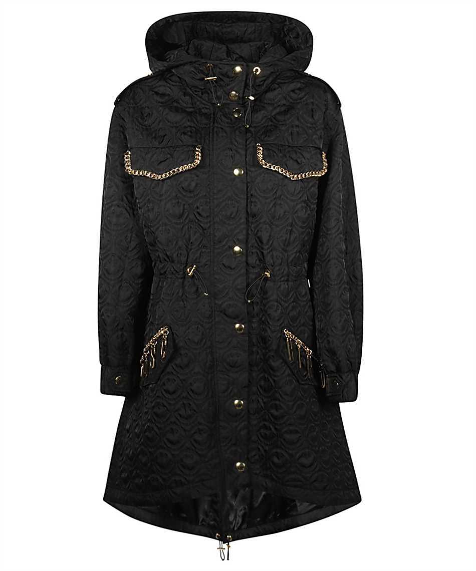 Moschino A0605 515 Coat 1