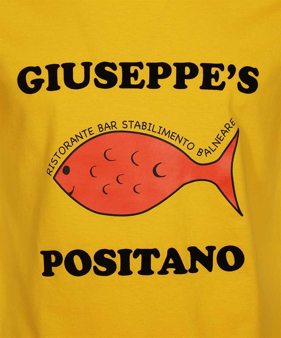 Harmony BCO016-HTS038 GIUSEPPE POSITANO T-shirt 3