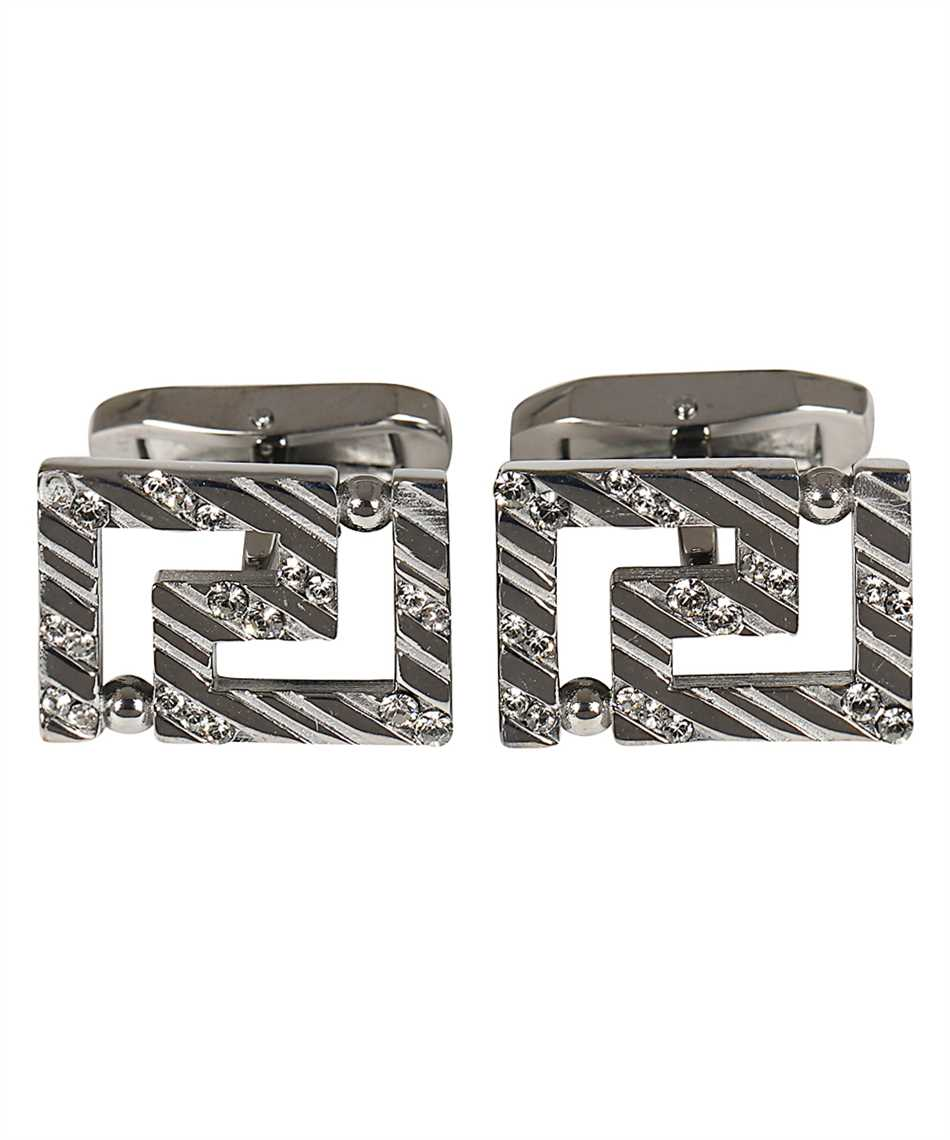 Versace DG78258 DJMX GRECA RHINESTONE Manschettenknöpfe 1