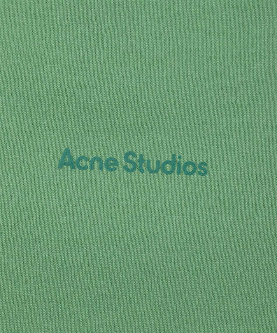 Acne FN MN TSHI000245 PRINTED T-Shirt 3