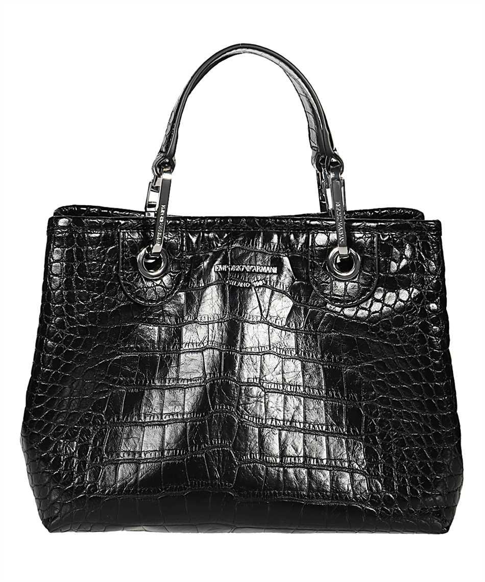 Emporio Armani Y3D166 YFR0E SHOPPER Tasche 1
