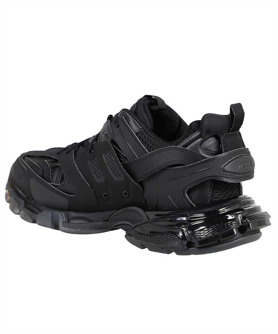 Balenciaga 647742 W3BM2 TRACK CLEAR SOLE Sneakers 3