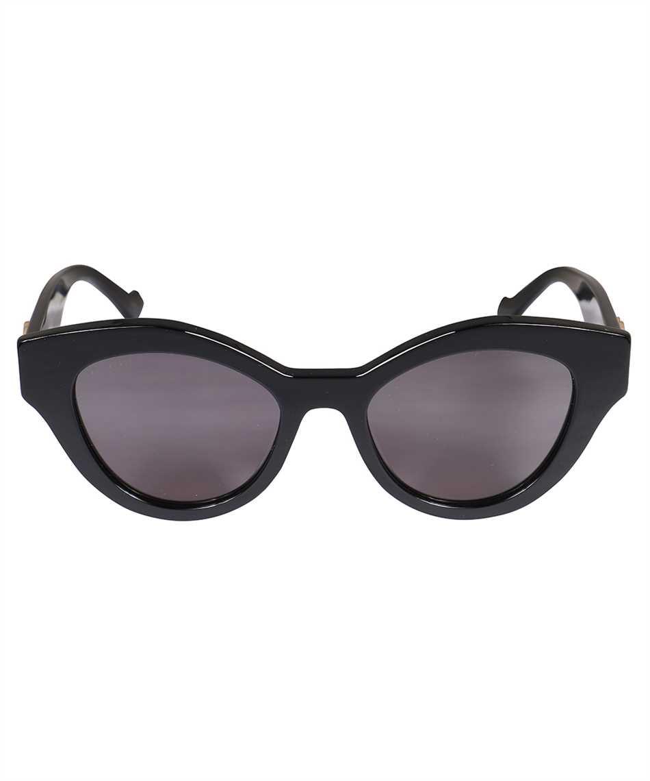 Gucci 663747 J0740 CAT-EYE FRAME Sunglasses 1