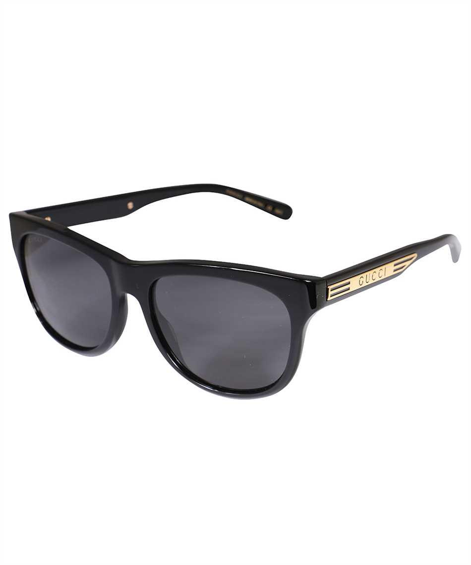 Gucci 664051 J0740 Occhiali da sole 2