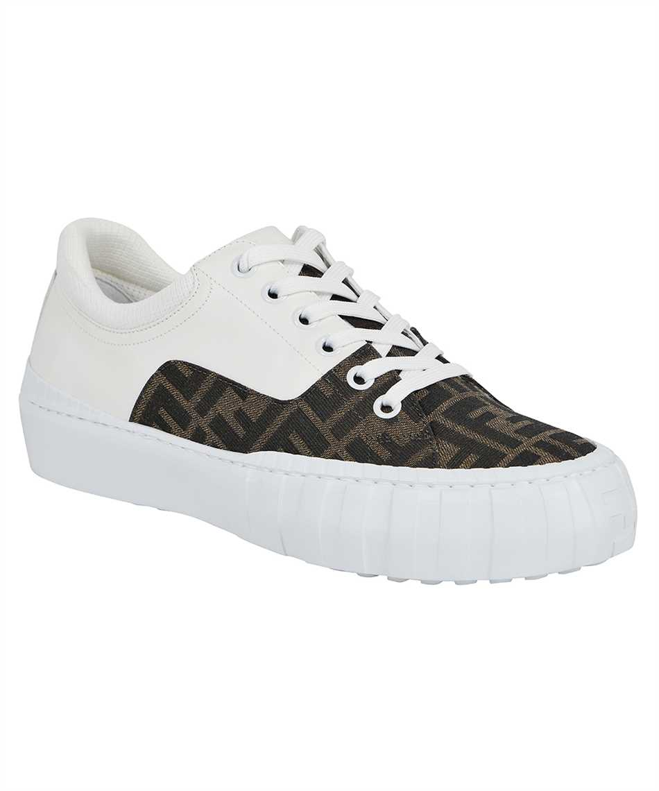 Fendi 7E1415 AF5C LOW-TOP Sneakers 2