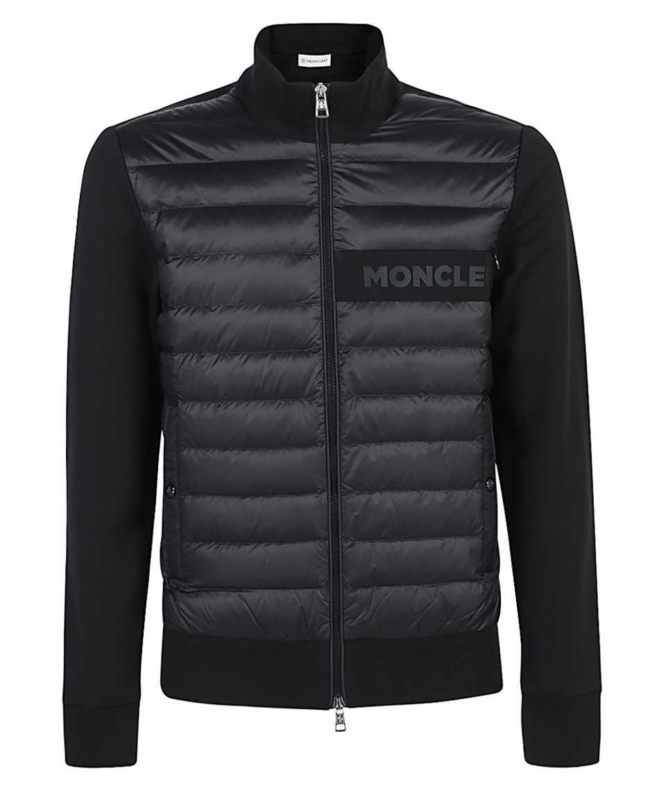 Moncler 8G522.00 809L8 Strickjacke 1