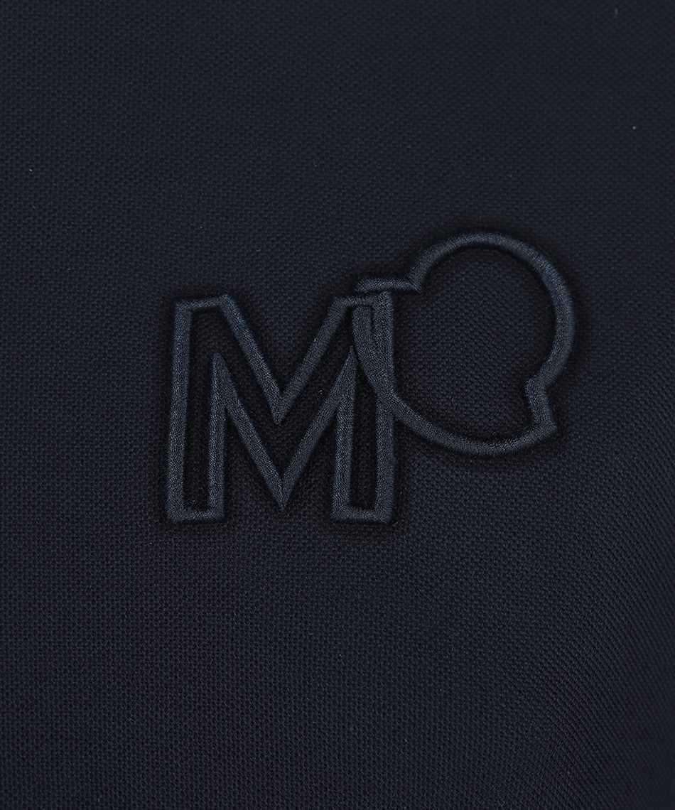 Moncler 8I723.10 84720 SHORT SLEEVE MIDI Dress 3